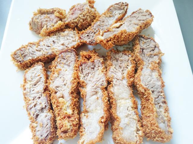 低糖質まるでパン粉で糖質制限