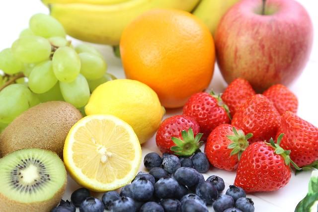 糖質制限と果物